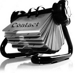 contact consultanta IT